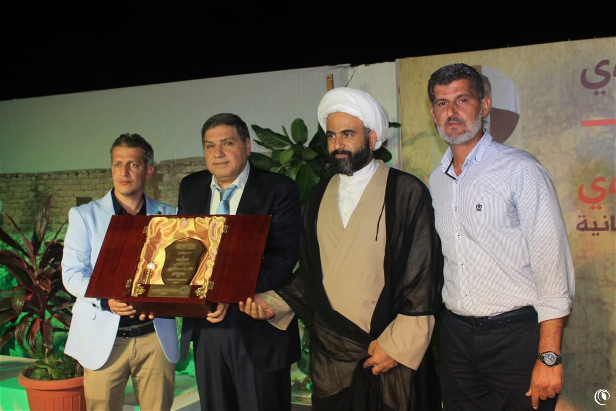 Regie sponsors Al-Fajr Cultural Club yearly traditional event
