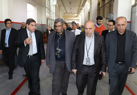 Regie and Dokhaniat Iran Talks: Potential Cooperation and Creative Initiatives