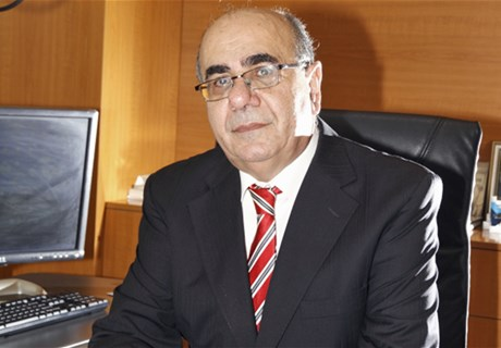 Engineer Georges Hobeika